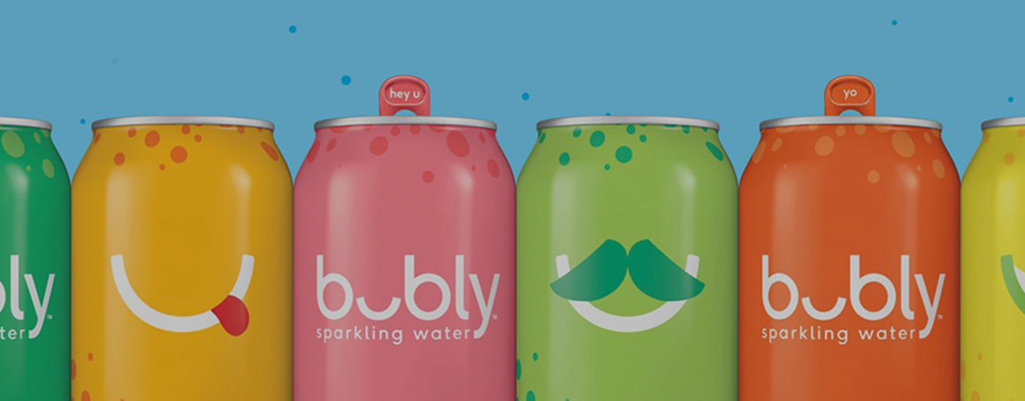 Bubbling up a sparkling new drinks brand for PepsiCo