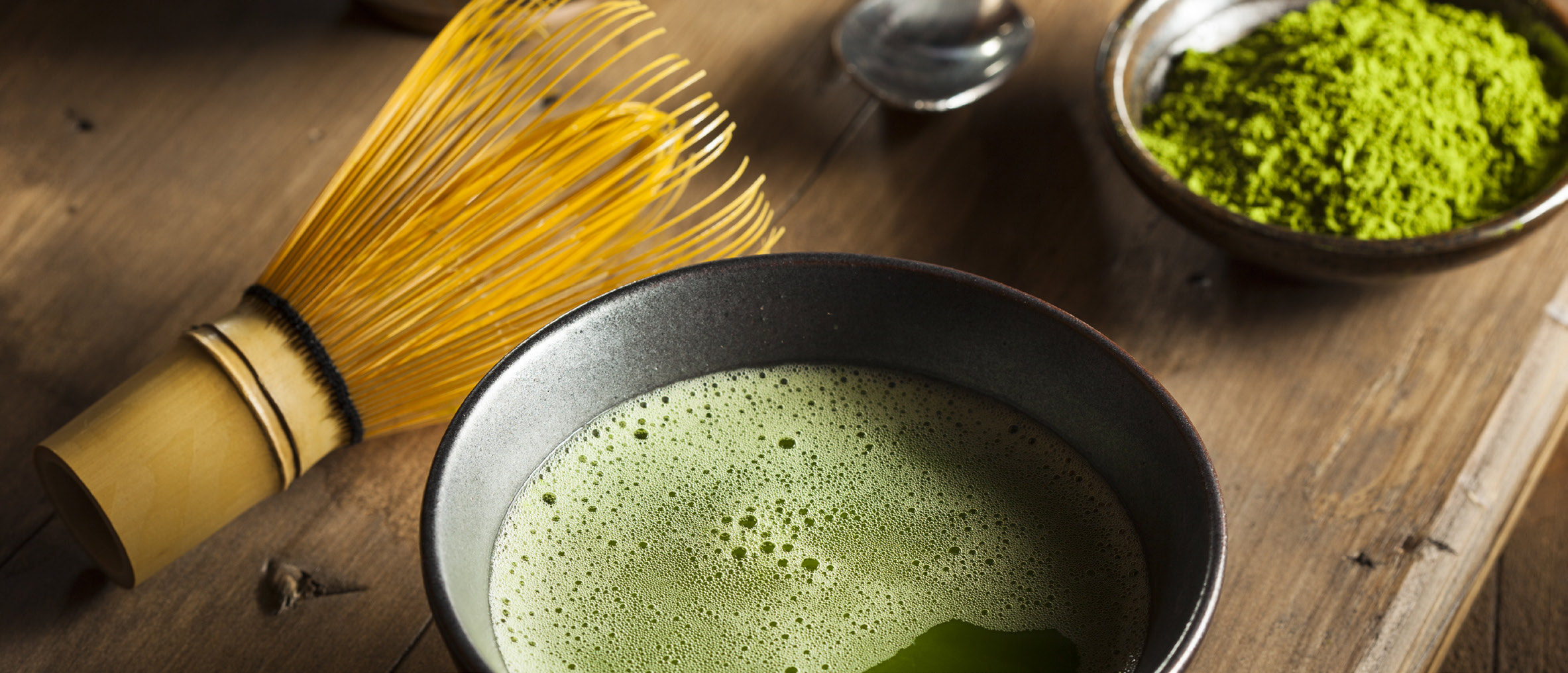 Brewing up a first mover advantage for Lipton with Matcha